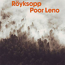 Poor Leno (Single) UK CD1