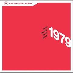 New Music New York 1979 CD1