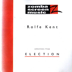 Election OST - Rolfe Kent