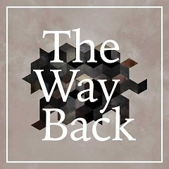 The Way Back -Japanese Ver.- - ONE OK ROCK