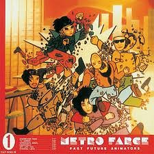 Past Future Animators - Metro Farce