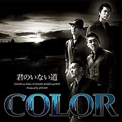 Kimi no Inai Michi - Color