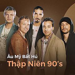 Album Những Bản Tình Ca Âu Mỹ Bất Hủ Thập Niên 90 -