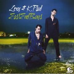 East End Boys (CD2) - Lexy & K-Paul