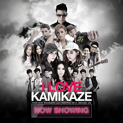 I Love Kamikaze Now Showing