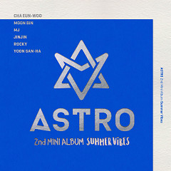 Summer Vibes - ASTRO