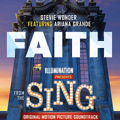Faith (Single) - Stevie Wonder, Ariana Grande