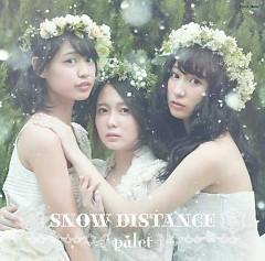 SNOW DISTANCE - palet