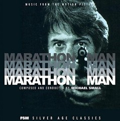 Marathon Man & The Parallax View OST (Pt.1) - Michael Small