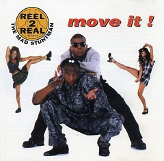 Move It - Reel 2 Real,Mad Stuntman