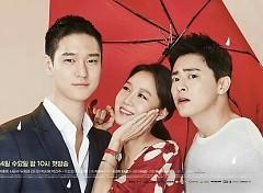 Album Những Bài Nhạc Phim Hàn Quốc Hay Nhất 2017 -