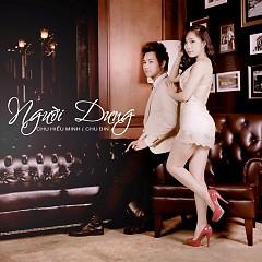 Album Người Dưng (Single) - Chu Hiểu Minh (Chu Bin)
