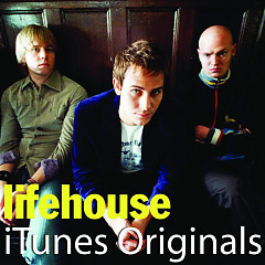 Live Session (Itunes Exclusive) - Lifehouse