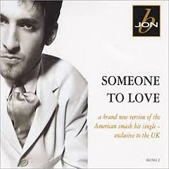 Someone To Love (CDS)