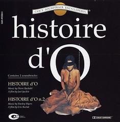 Histoire D'O & Histoire D'O: Chapitre 2 OST (P.1) - Pierre Bachelet,Stanley Myers