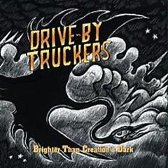 Brighter Than Creation's Dark  (CD1)