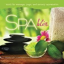 Spa Bliss - David Arkenstone