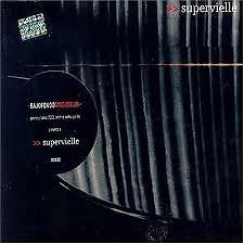 Supervielle - Bajofondo Band