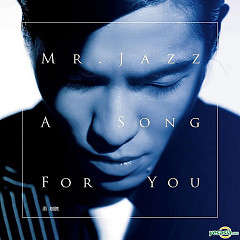 Mr. Jazz - Jam Hsiao