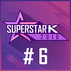 Super Star K 2016 #6 (Single)