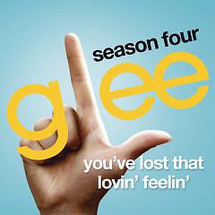 Glee Season 4 Ep 20 Singles - EP