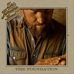 The Foundation  - Zac Brown Band