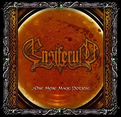 One More Magic Potion (CD Single) - Ensiferum