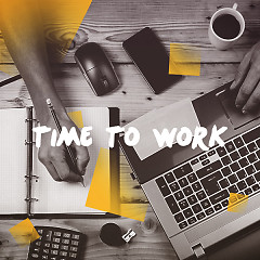 Time To Work - Various Artists