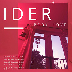 Body Love (Single) - IDER