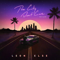 The City Don't Care (Single) - Leon Else