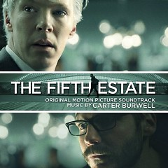 The Fifth Estate OST (Pt.1)