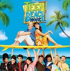 Teen Beach Movie OST