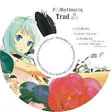 P∴Rhythmatiq Trad - P∴Rhythmatiq