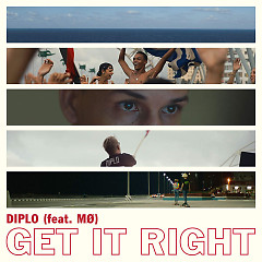 Get It Right (Single) - Diplo