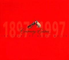 EMI Classics Centenary Edition 1897-1997 CD5 No.1
