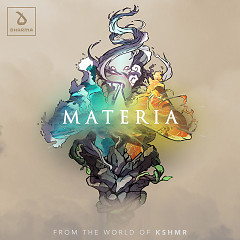 Materia (EP) - KSHMR