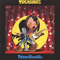 Treasures (CD1)