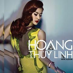 Mini Album 2012 - Hoàng Thùy Linh