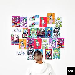 WASD (EP)