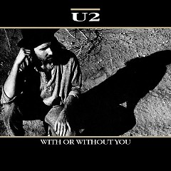 With or Without You (CD Single)