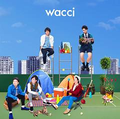 Kanjyo Hyakkei - wacci