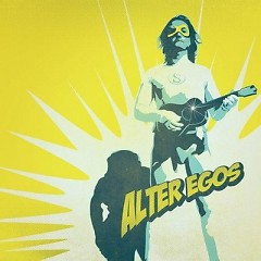 Alter Egos OST (Pt.2) - Sean Lennon