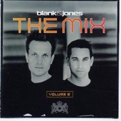The Mix Volume 2 LE (CD4) - Blank & Jones,Various Artists