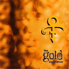 Gold (CD Single)