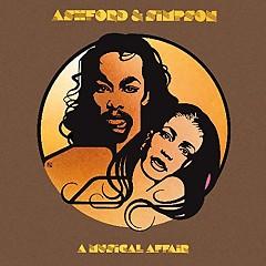 A Musical Affair - Ashford & Simpson