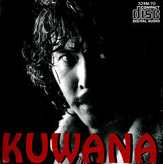 KUWANA - Kuwana Masahiro