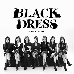 Black Dress (EP) - CLC