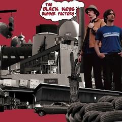 Rubber Factory  - The Black Keys