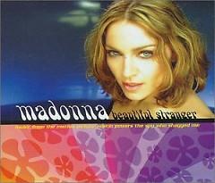 Beautiful Stranger (UK 5'' CDS - Germany)