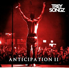 Anticipation II (CD1)